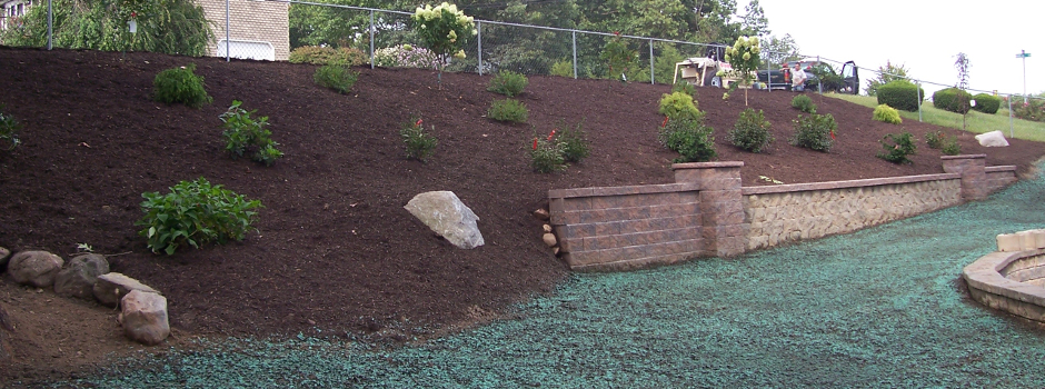 home country landscaping llc