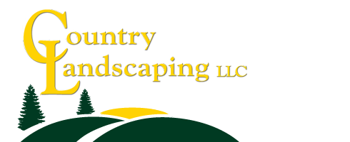 Country Landscaping Logo